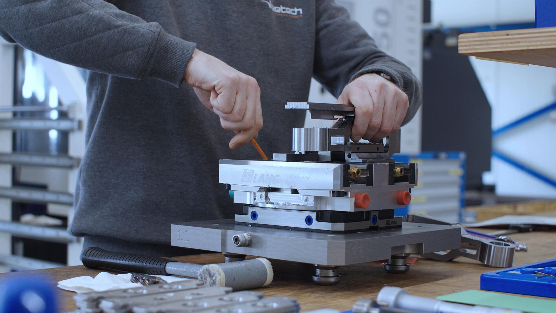 Veiligheid en kwaliteit staan hoog in het vaandel: AS9100D & ISO 9001:2015